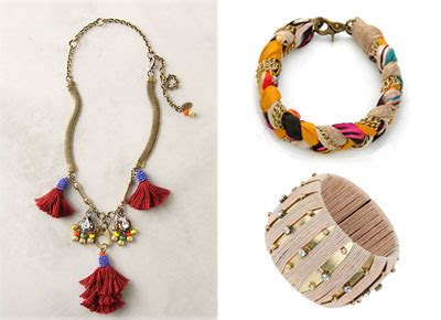 materials for jewelry jewelry you can cozy up to fashion purewow