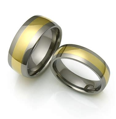 how to make titanium jewelry titanium rings wedding bands jewelry titaniumstyle
