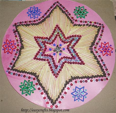 simple craft work with paper easy crafts explore your creativity decorative