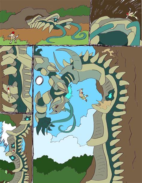 felarya free felarya bowel of the colossus 3 chilotaur by