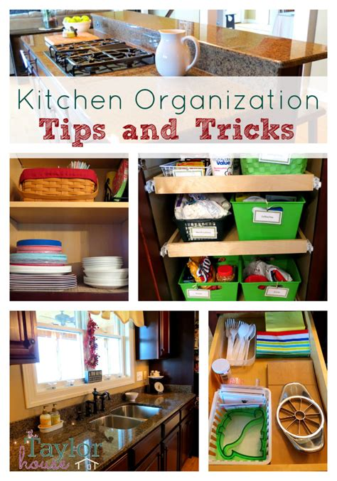 kitchen organize ideas kitchen organization tips the house