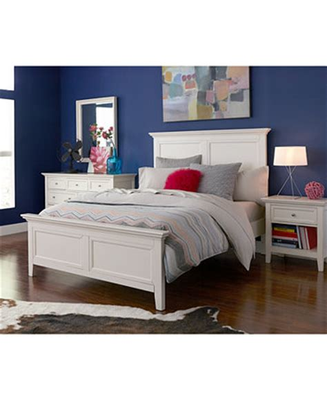 sanibel bedroom furniture sanibel bedroom furniture collection only at macy s