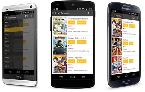 for mobile anime android anime mobile anime app drama android
