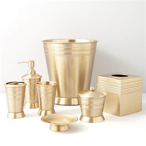 tj maxx bathroom accessories paradigm trends metallic bead bath accessories