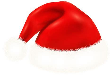 santa and hats santa claus hats clipart best