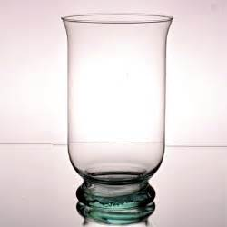 large glass large glass vase 5 in decors