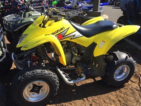 Suzuki Quadsport Z250 by 250 Sport Motorcycles For Sale
