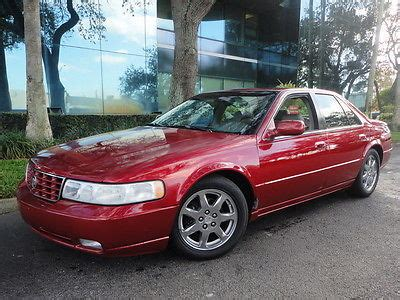 car owners manuals for sale 2001 cadillac seville interior lighting 2001 cadillac seville cars for sale