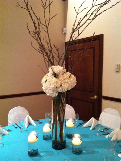 cheap table centerpiece chic productions inexpensive wedding centerpieces home