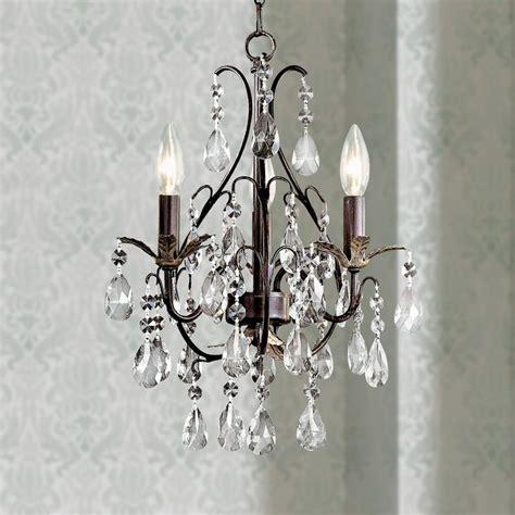 mini in chandelier 17 best ideas about mini chandelier on small