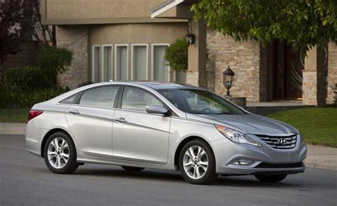 2012 Hyundai Sonata Recall by 2011 2012 Hyundai Sonata Recalled For Brake Pedal Issue