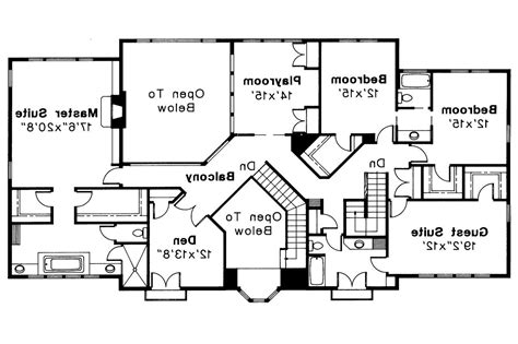 mediterranean house floor plans mediterranean house plans moderna 30 069 associated