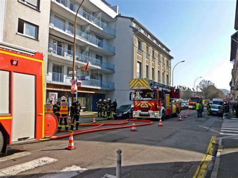 epinal le bureau de tabac 171 la romaine 187 inexploitable apr 232 s un incendie remiremont info