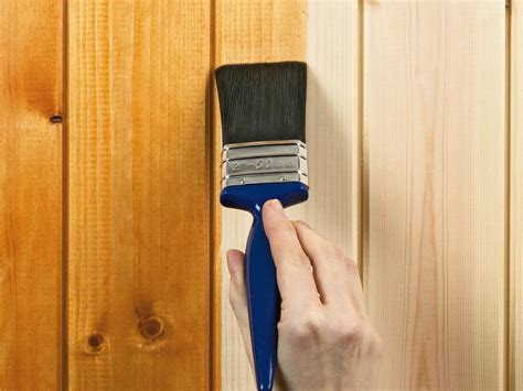 painting varnished woodwork how to apply stain varnish wax dye or to wood how
