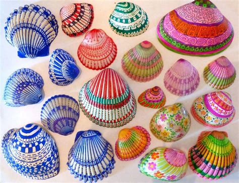 seashell crafts 25 unique seashell ideas on crafts with