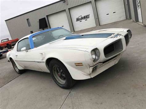 Pontiac Firebird 1970 For Sale by 1970 Pontiac Firebird Trans Am For Sale Classiccars