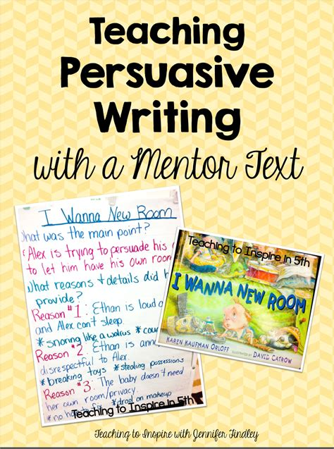 picture books to teach writing teaching persuasive writing with picture books cenlauve