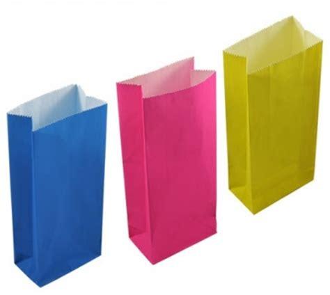 coloured craft paper quot ur quot one sweet day coloured craft paper bags