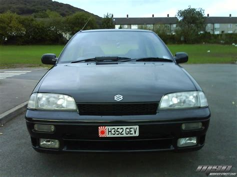 Suzuki Gti by Suzuki Gti Picture 9 Reviews News Specs Buy Car