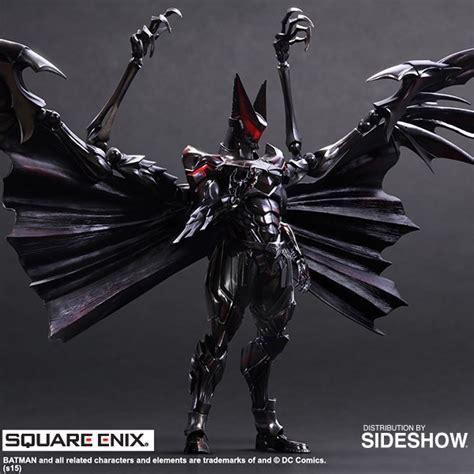square enix batman square enix collectible figure