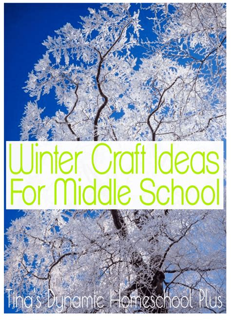 winter crafts for at school winter craft ideas for middle school