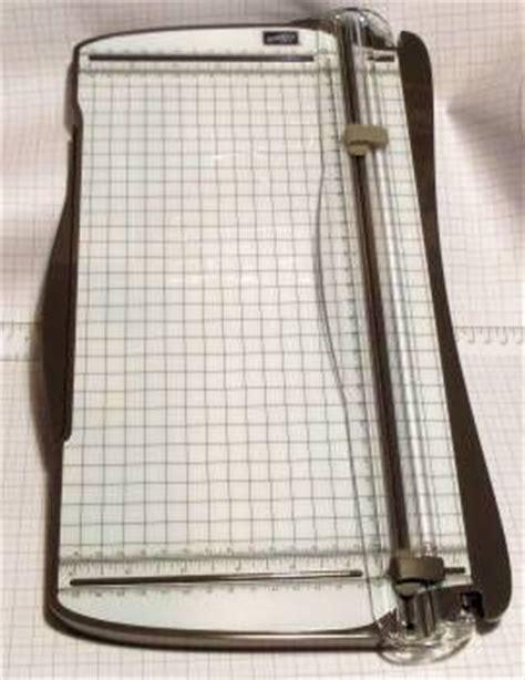 best paper trimmer for scrapbooking card paper trimmer