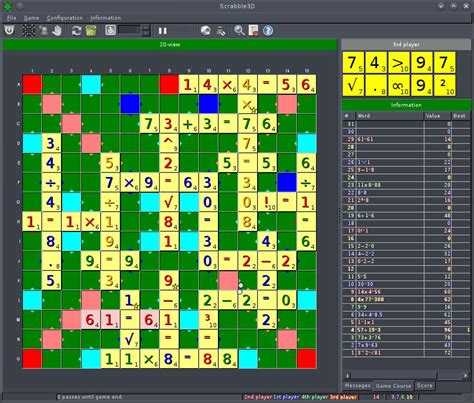 scrabble puzzle maker scrabble3d 3 1 4q free the
