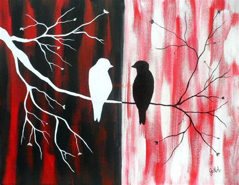 acrylic paint on black canvas jonel gallery artistic creations on canvas