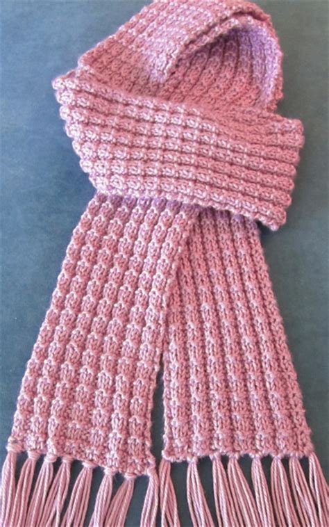 free knitted scarf patterns easy scarf knitting patterns in the loop knitting