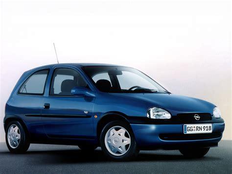 Opel Corsa B by Opel Corsa B 1993 2000