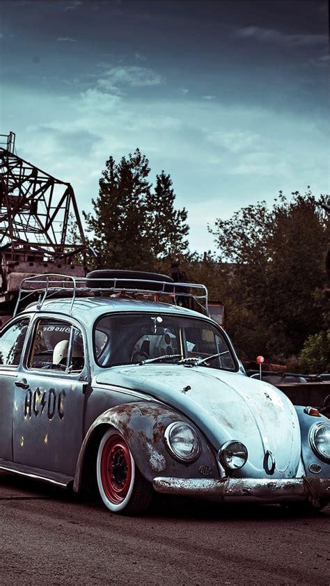 Wallpaper Car Volkswagen by Volkswagen Beetle Wallpapers 74 Images