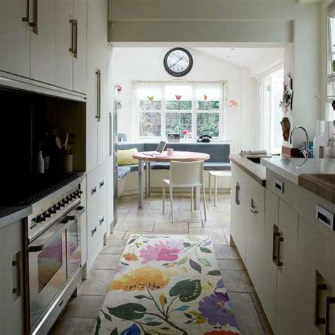 galley kitchen extension ideas narrow galley kitchen design ideas quotes