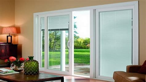 shades for sliding patio doors sliding glass door blinds robinson house decor