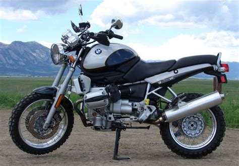 2000 Bmw R1100r by Scrambler Done Right 2000 Bmw R1100r Conversion Bike