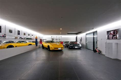 garage office designs 15 contemporary houses and their inspiring garages