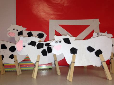 cow crafts for best 25 cow craft ideas on volunteering with