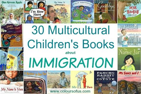 immigration picture books my 5 most popular multicultural children s book lists of 2016