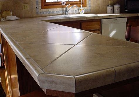 kitchen tile countertop ideas kitchen designs exciting tile kitchen countertops ideas