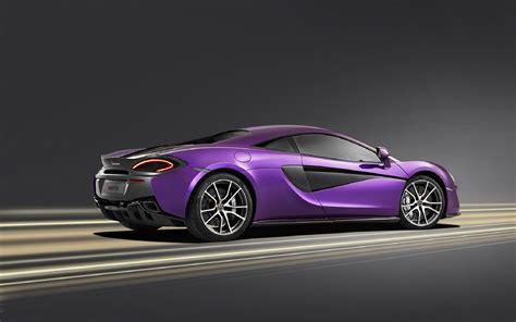 N Car Wallpaper by Mclaren Purple Beautiful Car Hd Wallpapers New Hd