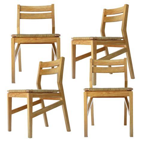 sillas y sillas sillas de madera x tilu una bella forma de vestir tu comedor
