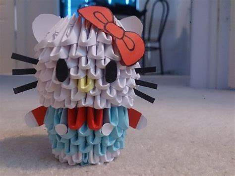 3d origami hello 17 best images about 欲しいもの on origami step by