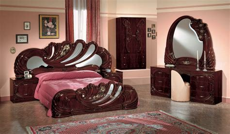 bedroom furniture italian beautiful italian bedroom sets in our store in hallandale