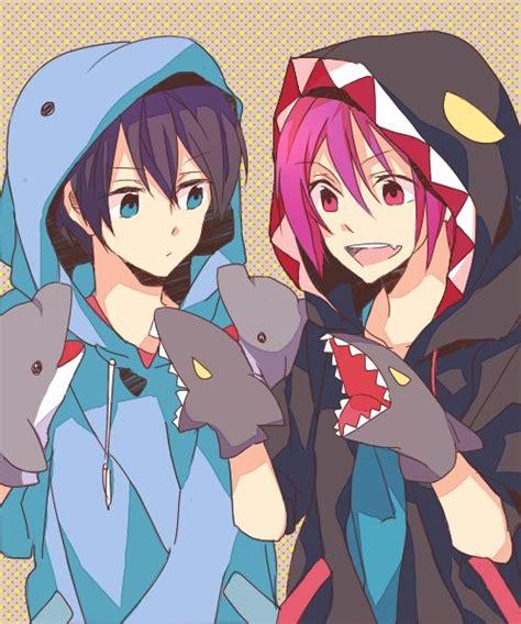free anime 17 best ideas about free anime on free iwatobi