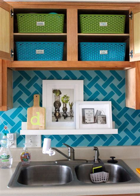 kitchen cabinet organization ideas 40 cool diy ways to get your kitchen organized
