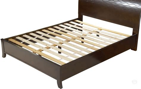 bed frame for mattress without box floating bedframe diy
