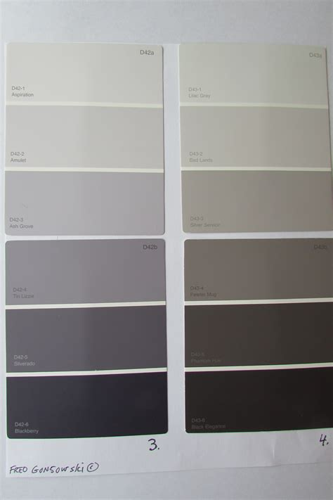 paint colors grey purple how to the gray paint a popular color