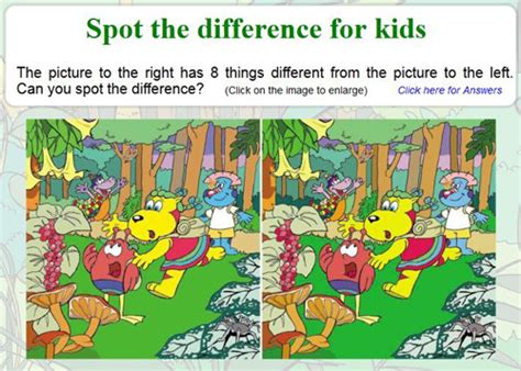 picture puzzle books spot the difference crossword puzzles word puzzles and more