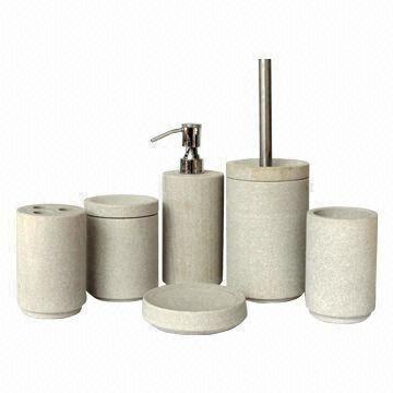 sandstone bathroom accessories sandstone bath accessories available in different designs