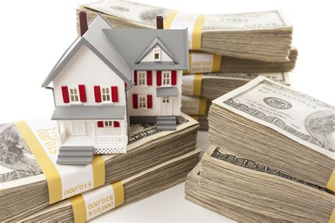 at home for money finding money for real estate deals apartment management