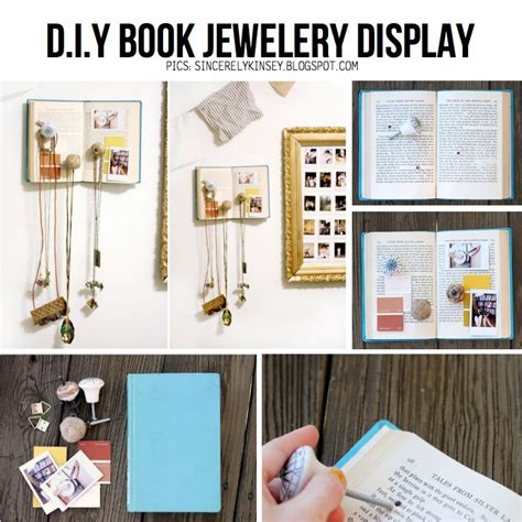 ideas for picture books diy ideas creative book recycling